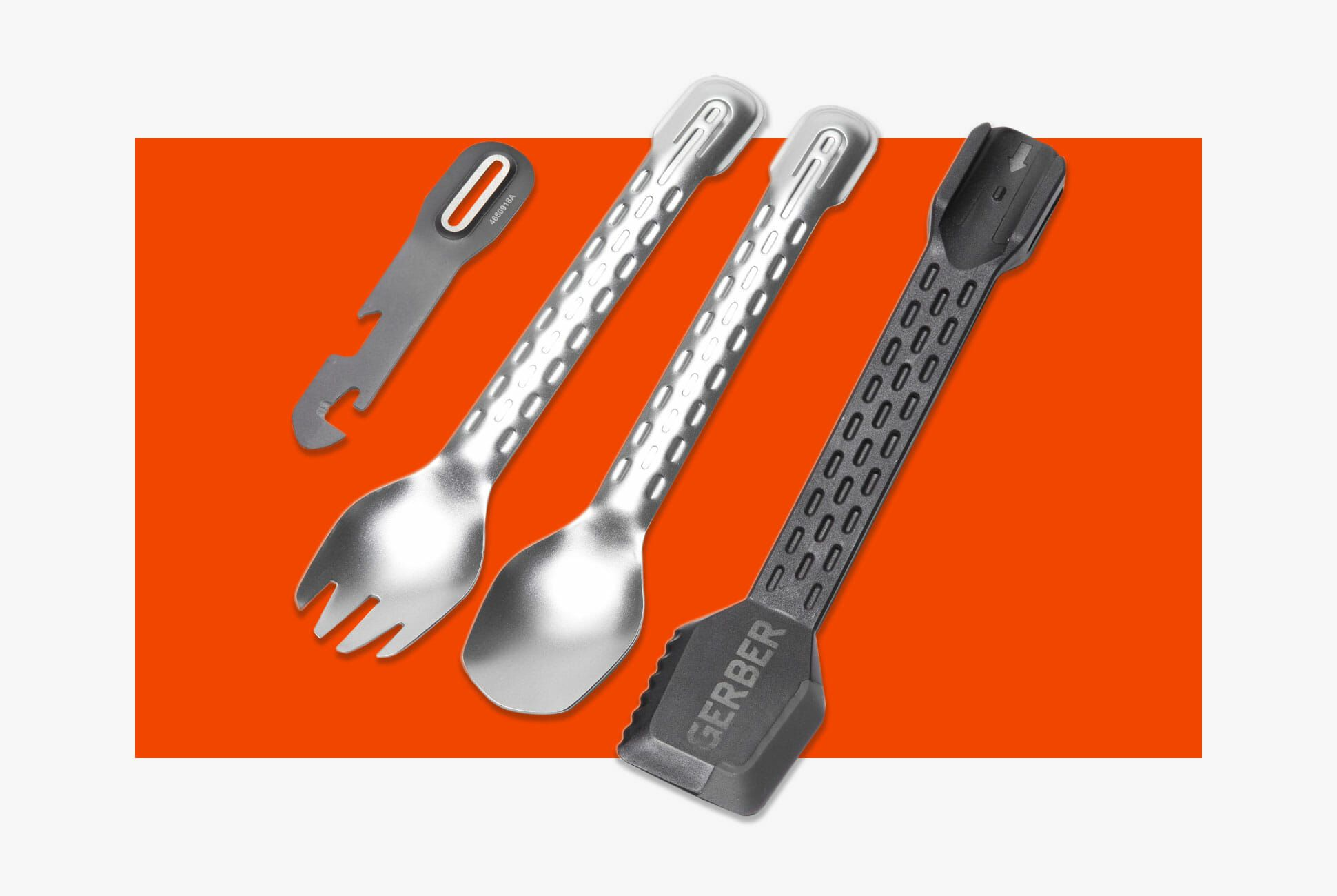 Fork and Spoon Mens T-Shirt Best Chef Ever