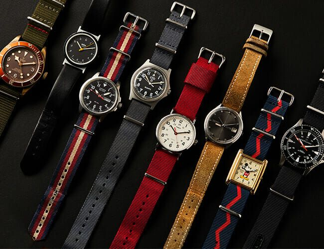 5 Questions to Ask Before Buying a Watch Strap
