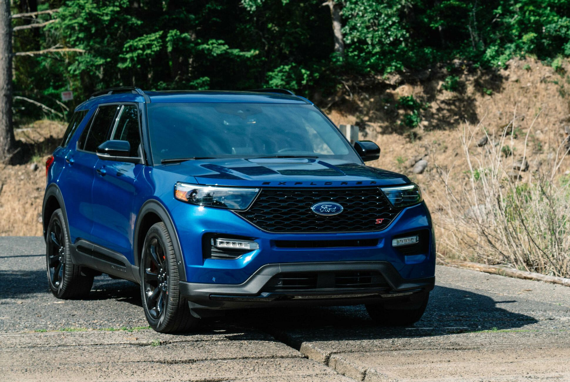Ford Explorer 2020 Review.2020 Ford Explorer Review Setting The Benchmark For