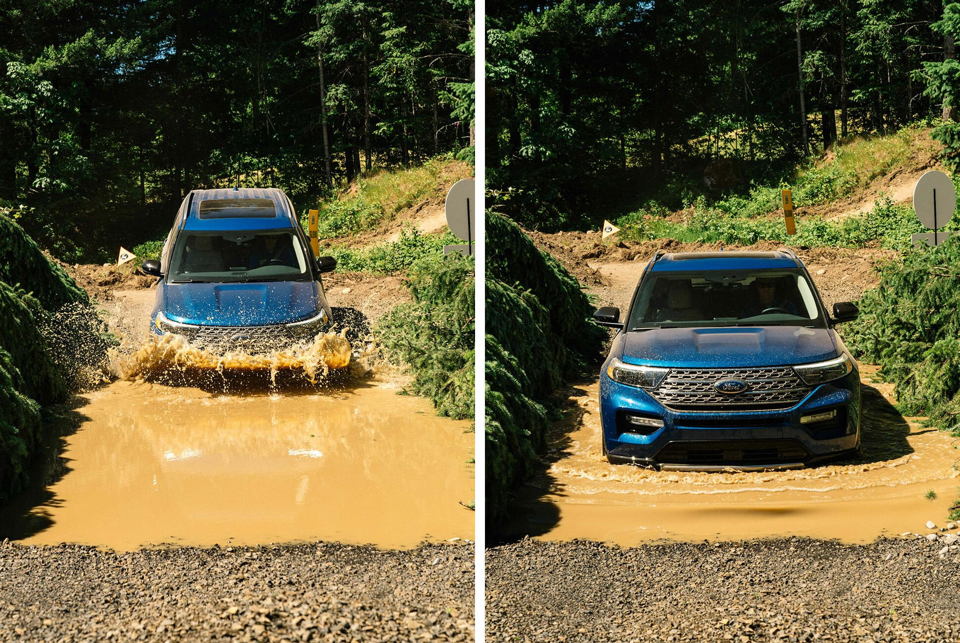 2020 Ford Explorer Review Setting The Benchmark For