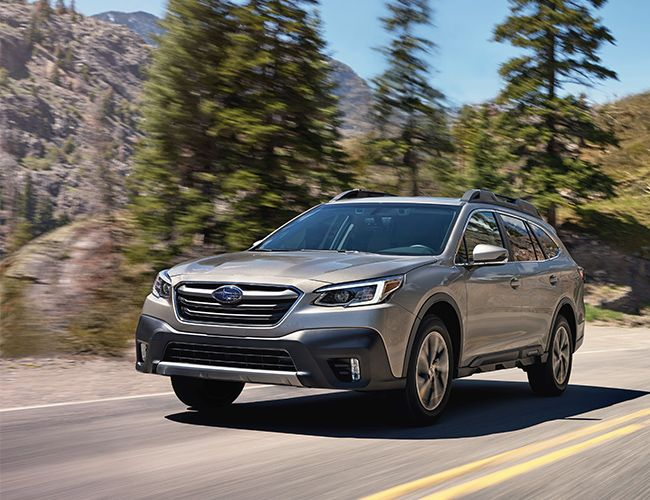 The 2020 Subaru Outback May Be New, But It's Still a Great Deal