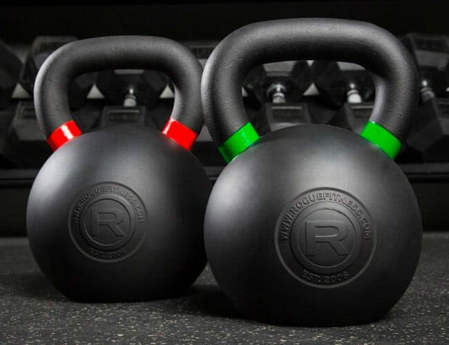 The 5 Best Kettlebells to Buy and the 5 Best Moves to Do with Them