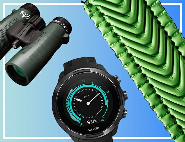 The 9 Best Prime Day Deals on Outdoor Gear