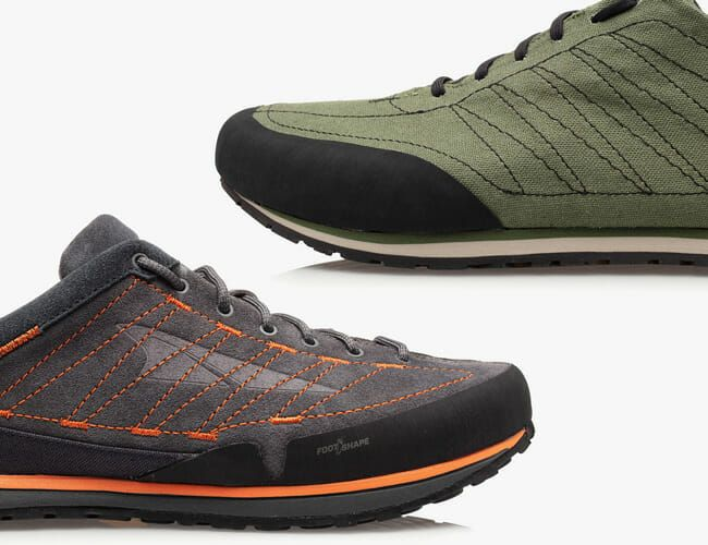 One of Our Favorite Running Brands Just Made Hiking Shoes We'll Wear Every Day