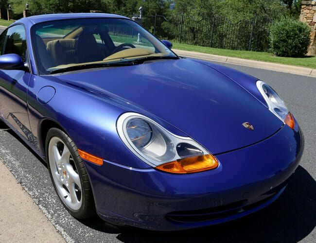 Now's the Time to Buy the Last Cheap Porsche 911