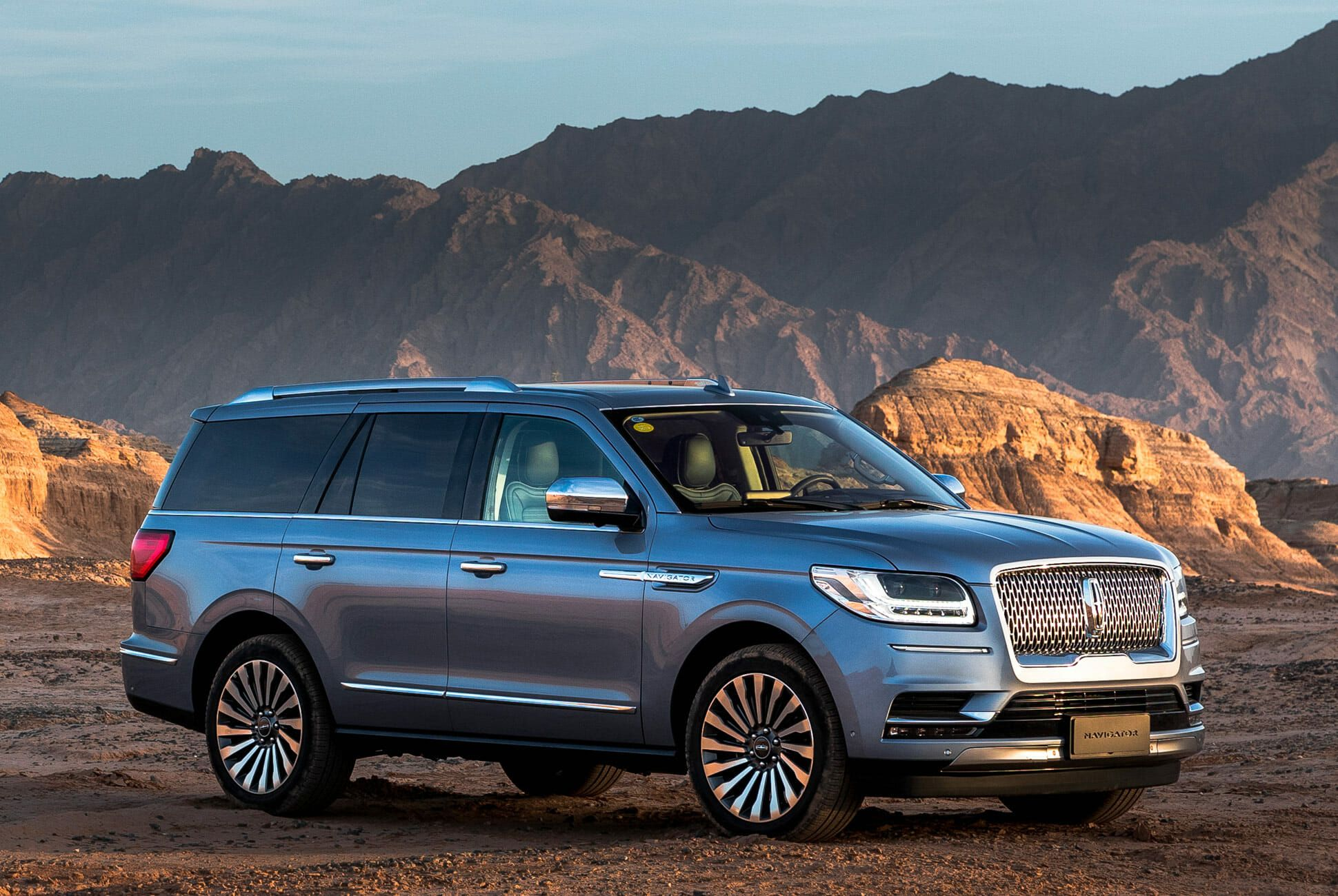 Lincoln Latest Models >> The Complete Lincoln Buying Guide Every Model Explained