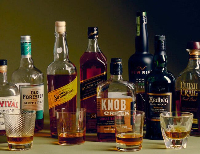 Does Whiskey Go Bad? Everything You Need to Know