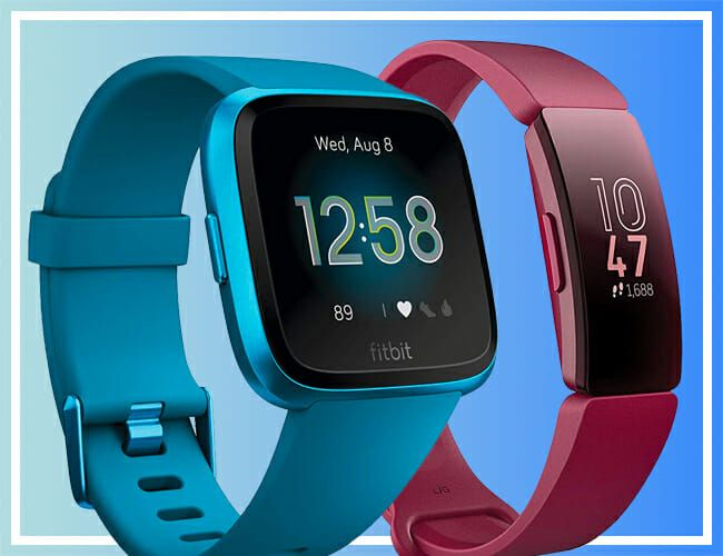 Today's a Fantastic Day to Buy a Fitbit