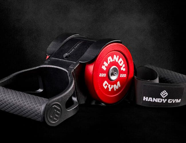 Is This Insanely Funded Handy Gym Tool Really Worth $499?