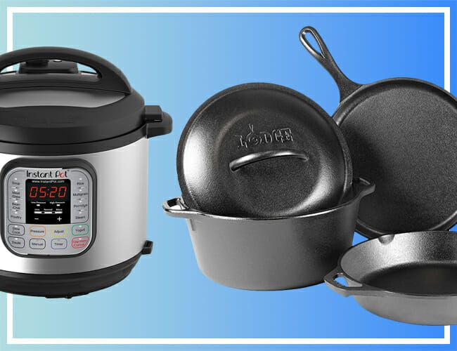 The Best Kitchen Deals of Amazon Prime Day 2019