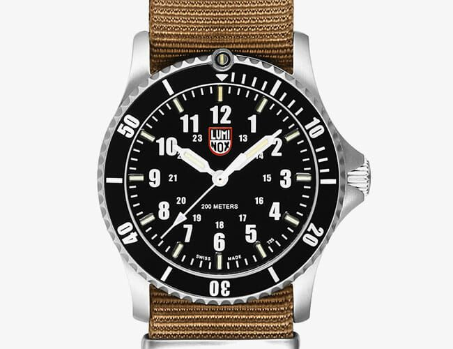 This Field Watch Celebrates 30 Years of Making Some of the World's Toughest Timepieces