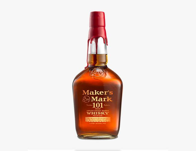 How to Score One of Maker's Mark's Rarest Bourbon Whiskeys