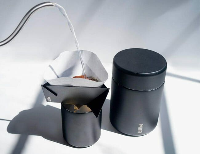 The Best Way to Brew Coffee on the Road Costs Just $30