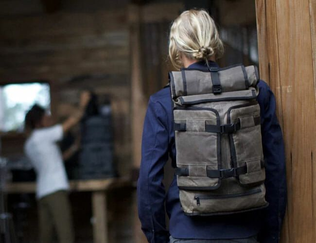 One of the Best Backpacks We've Seen Just Got Better