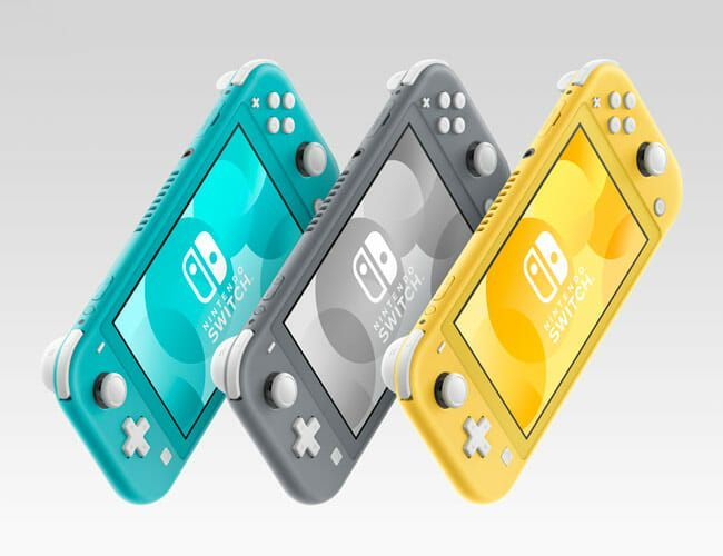 Should You Buy Nintendo's New, More Affordable Handheld Console?