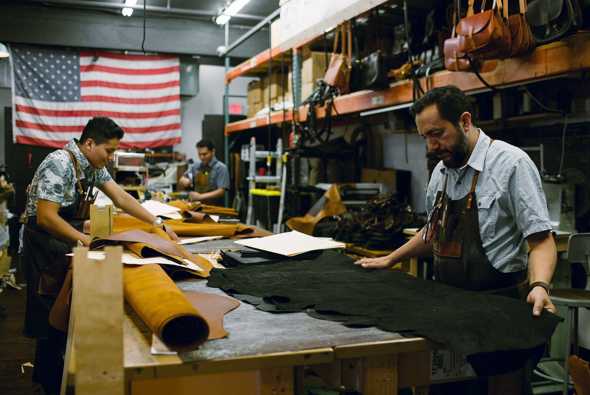 Orox Leather Company