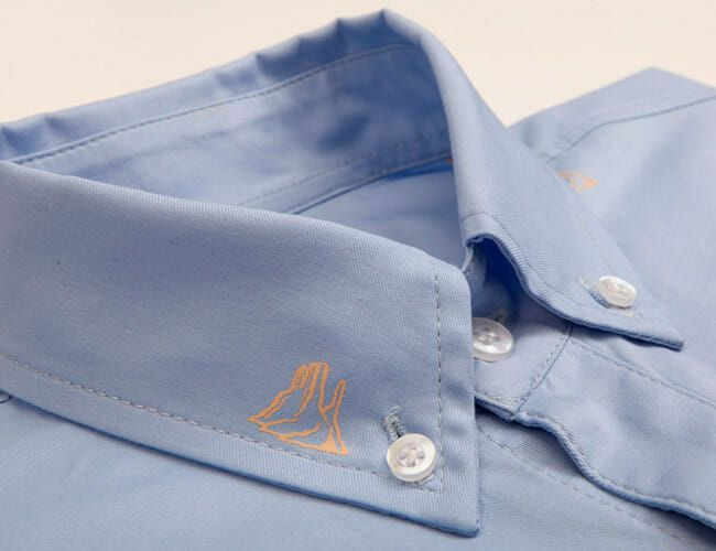 These Shirts Are a New Take on a Classic Style