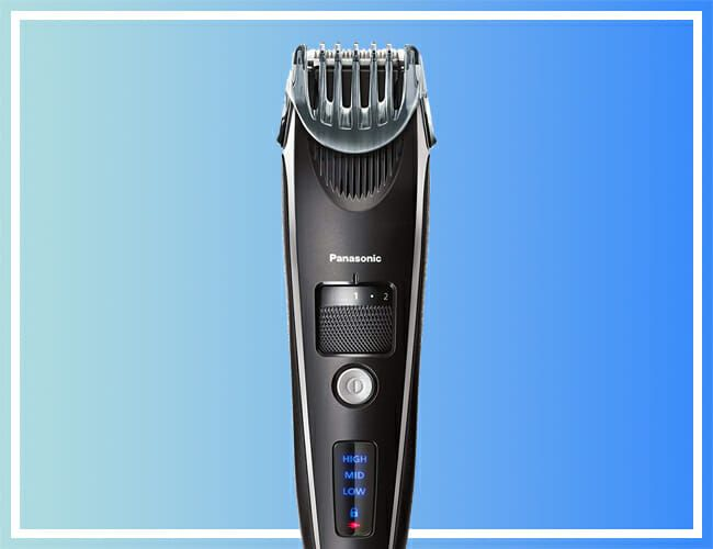 Save $30 on This Essential Washable Beard Trimmer