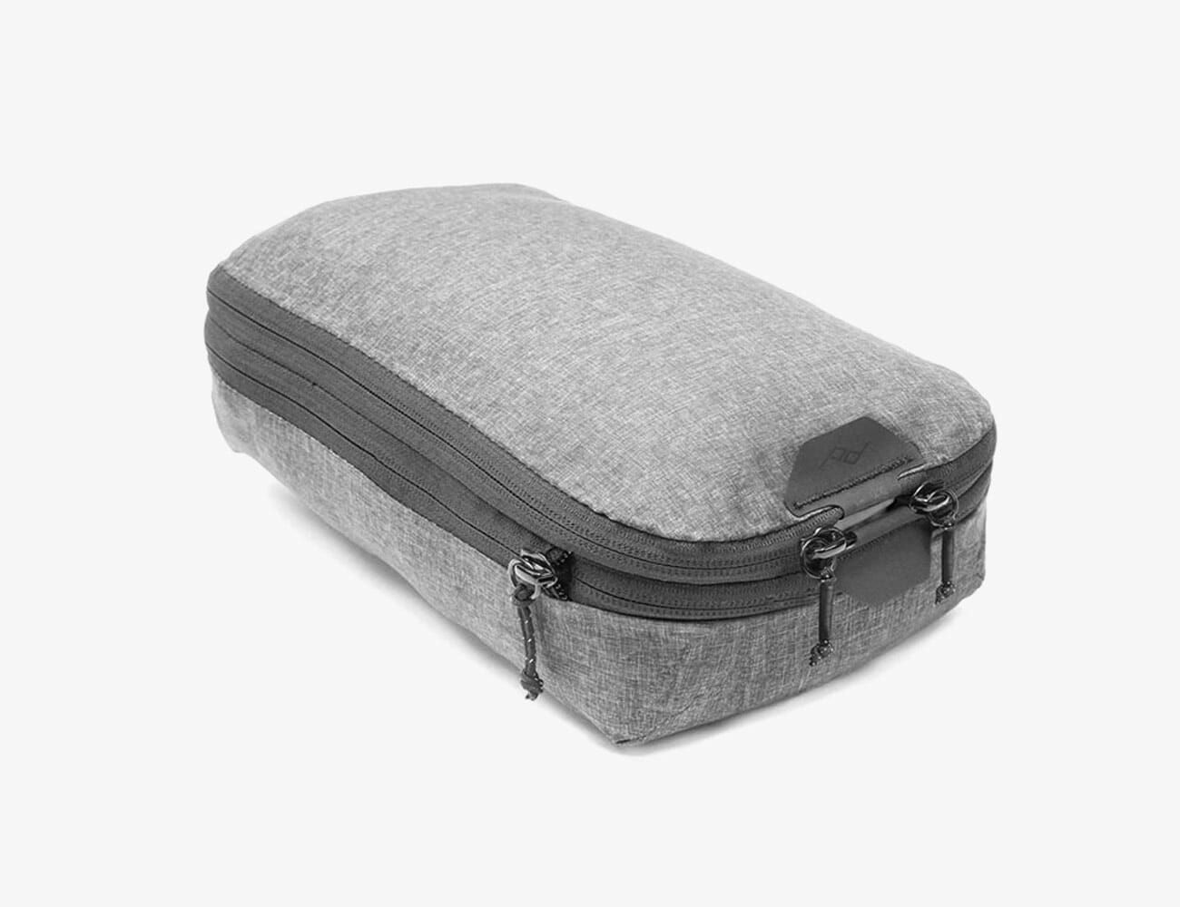 t 2 Wolves In Snow 3 Set Packing Cubes,2 Various Sizes Travel Luggage Packing Organizers