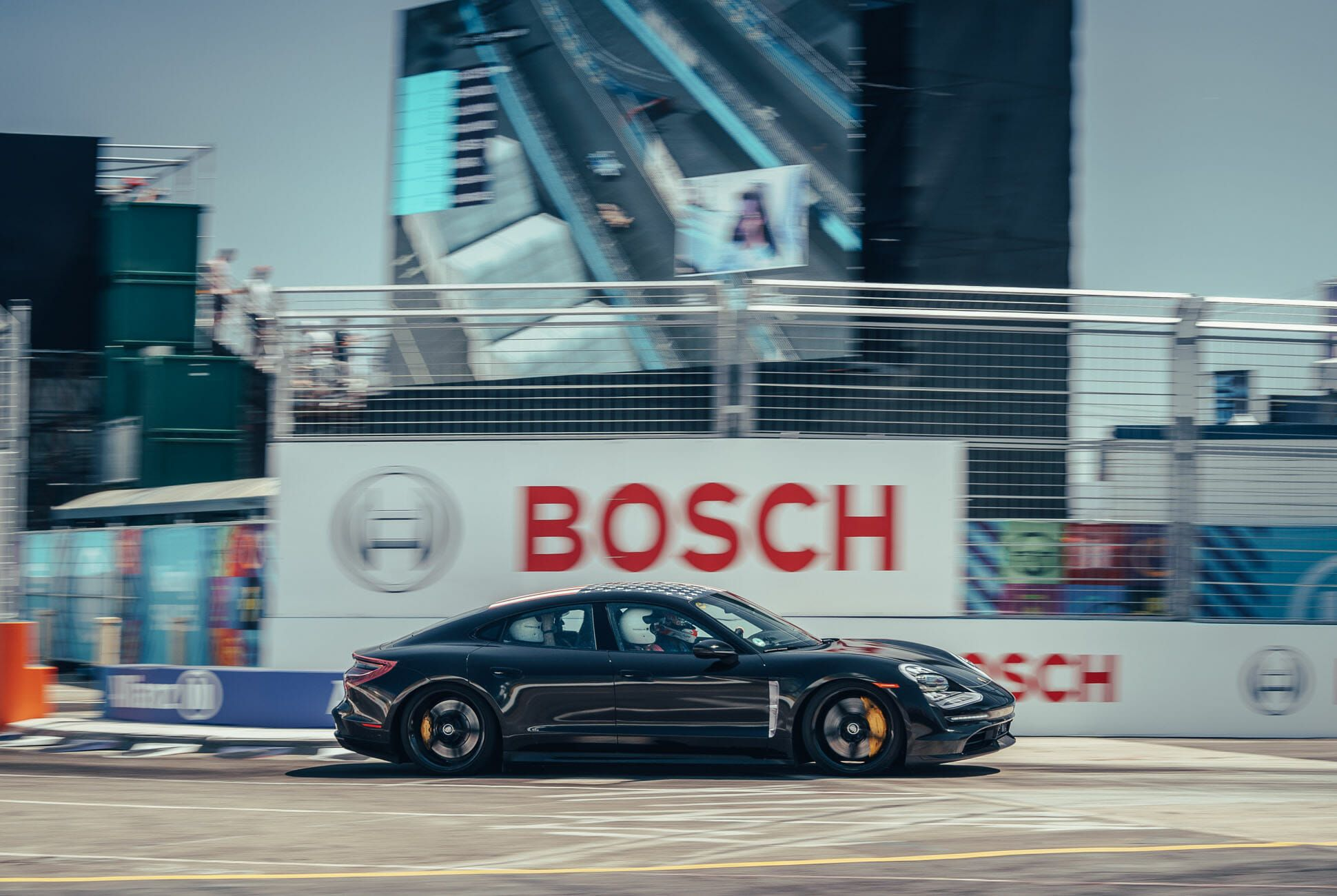 Porsche Taycan Gear Patrol Slide 07