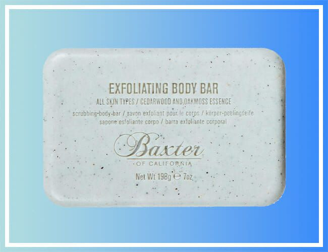 One of Our Favorite Bars of Soap Is Now $6 Off