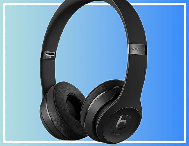 Save $60 on These Beats Wireless Headphones