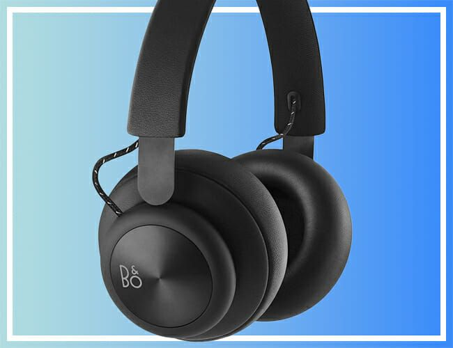Bang & Olufsen's $300 Wireless Headphones Are Just $105 Today