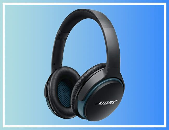 Bose's Wireless Headphones Drop to Their Lowest Price Ever