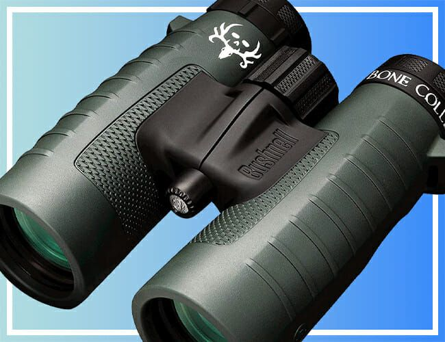 Need Binoculars? This Quality Pair Is Over $120 Off