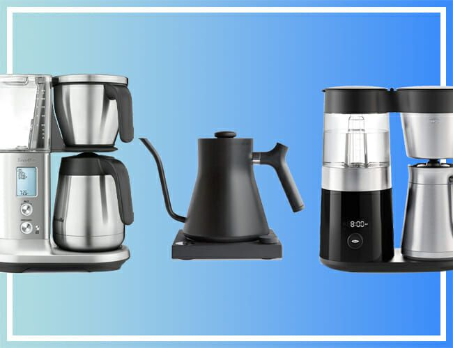 3 Prime Day Coffee Deals to Shop Right Now