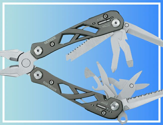If You Need a Multi-Tool, Two of the Best Are on Sale Now