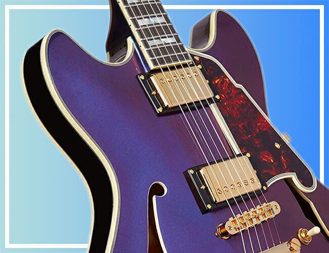 The Best Prime Day Deals for Guitarists