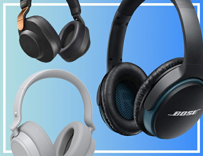 The Best Deals on Wireless Headphones from Amazon Prime Day 2019