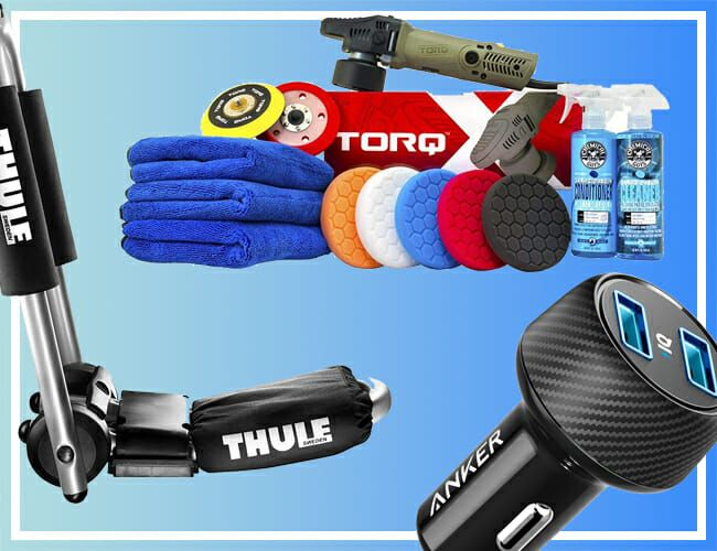 The Best Car and Motorcycle Deals of Prime Day 2019