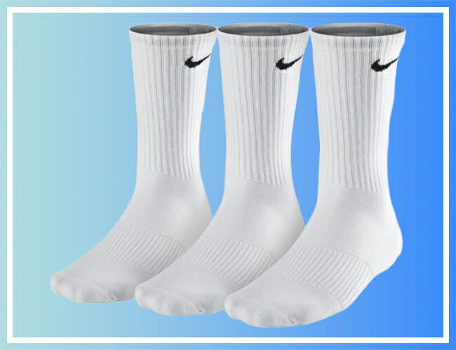 These Essential Nike Socks Are Now on Sale