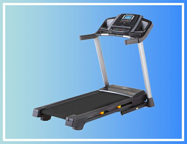 You Can't Beat the Price of This High-Performance Treadmill