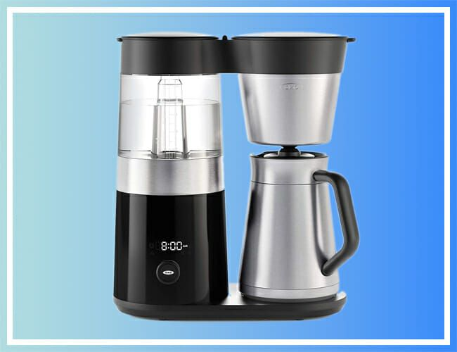 Save $60 on This Excellent, Wildly Popular Coffee Maker