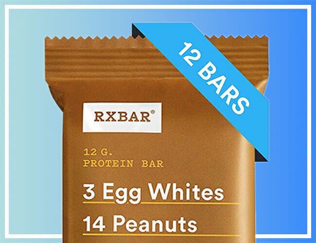 Our Favorite Protein Bar is Finally on Sale in the Best Flavor