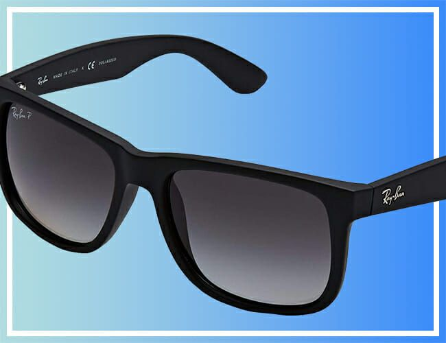 Save up to 38% on Classic Ray-Ban Sunglasses