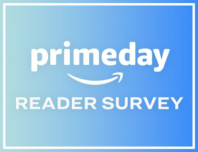 Reader Survey: What Did You Buy on Amazon Prime Day?