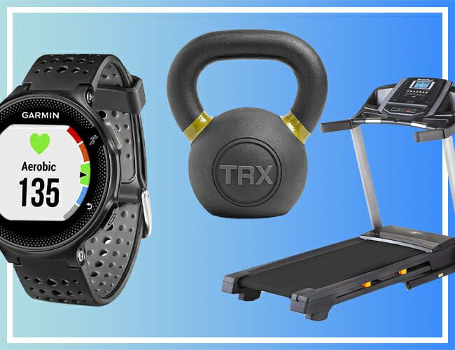 The Best Fitness Gear Deals of Prime Day