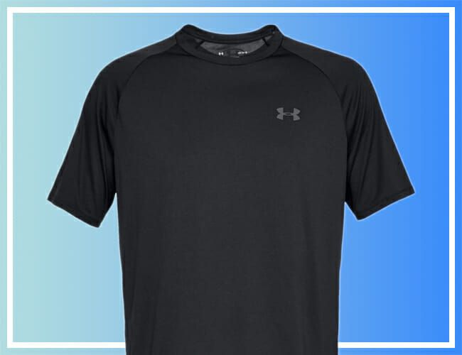 A Whole Mess of Under Armour Products Are on Sale, Starting at $14