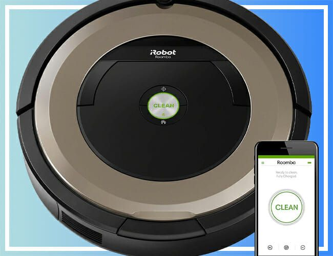 There's a Roomba on Sale at Every Price Point During Prime Day