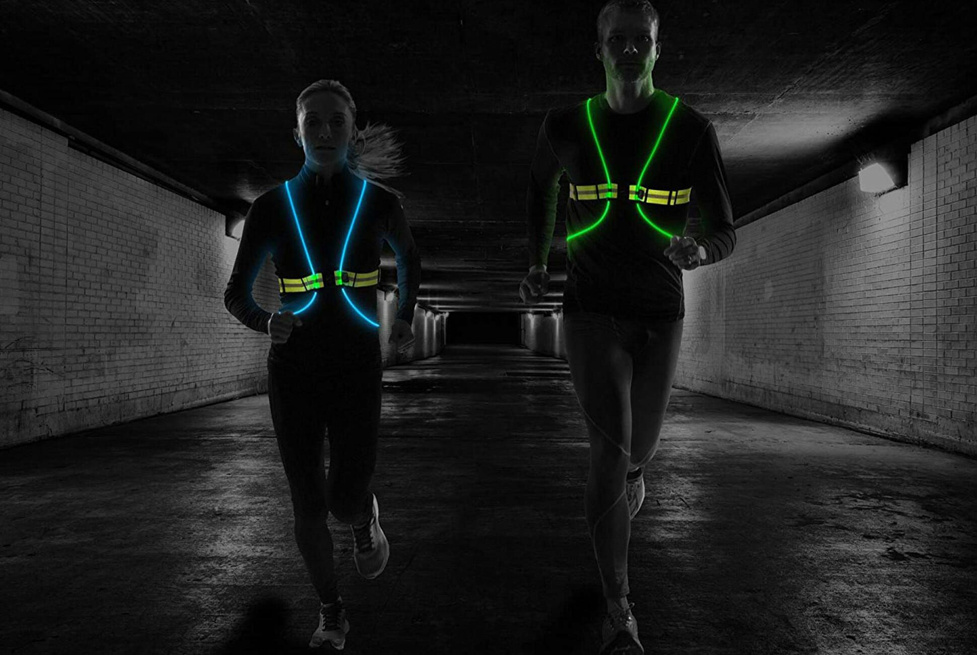Everything You Need to Run in the Dark Now That Daylight
