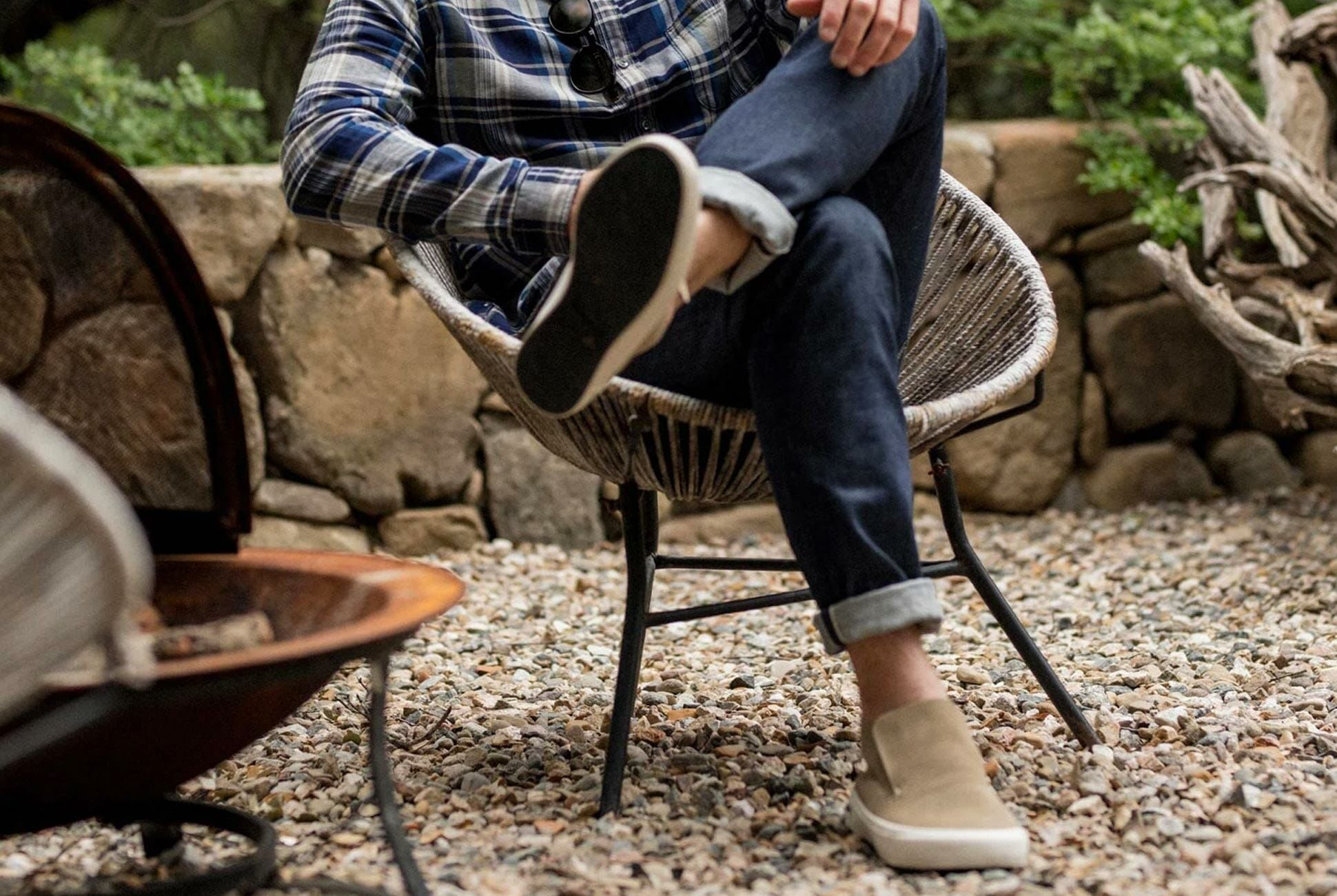 anthony bourdain clarks boots