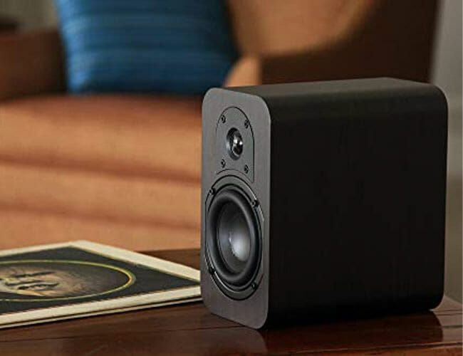 The Best Cheap Bookshelf Speakers That You've Never Heard Of