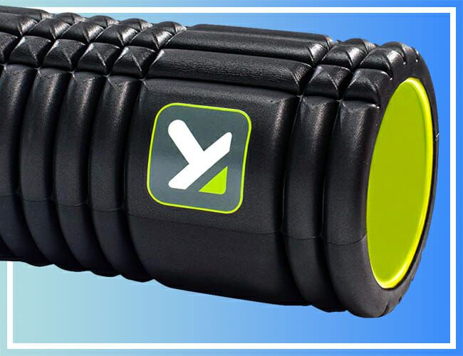 The Best Foam Roller You Can Get Is on Sale for Prime Day