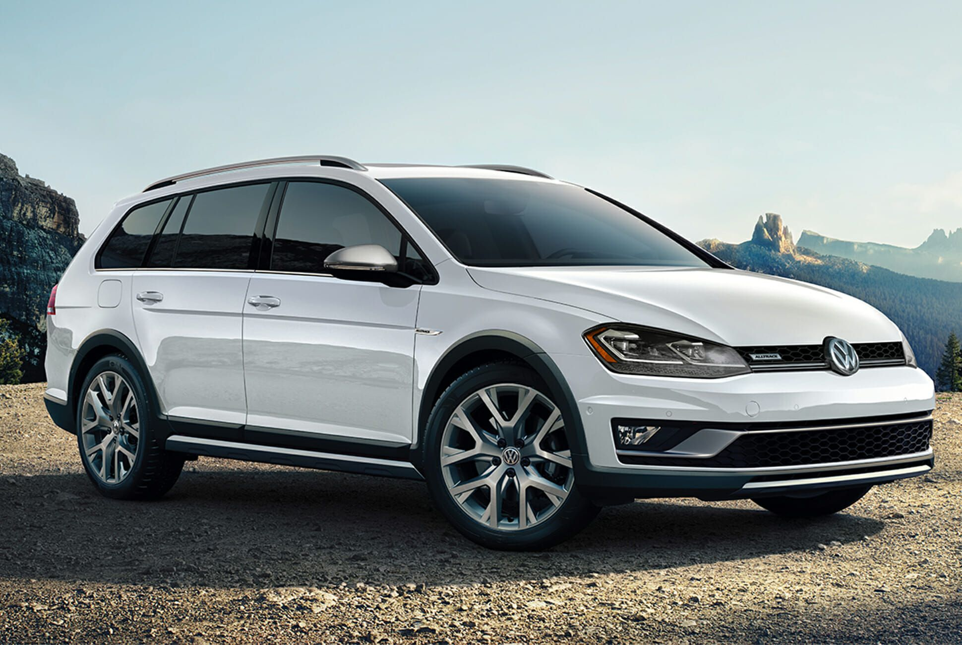 Vw Of America >> Say Goodbye To Vw S Last Station Wagons America Gear Patrol