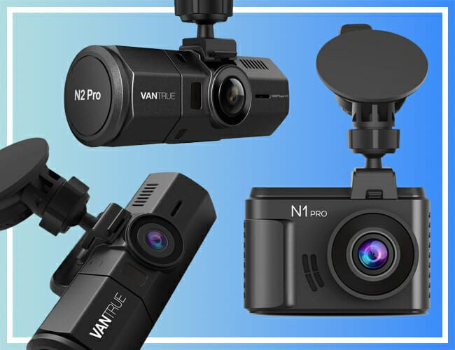 Prime Day Is Prime Time to Finally Grab a Dash Cam