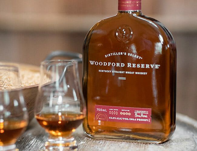 Woodford Reserve's New $35 Bottle Could Set Off the Next Trend in Whiskey